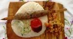 بهترین غذاهای سنتی در بازارهای استانبول