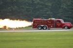 دانستنی های جالب درباره خودروهای آتش نشانی