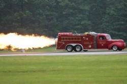 13 دانستنی جالب درمورد خودروهای آتش نشانی