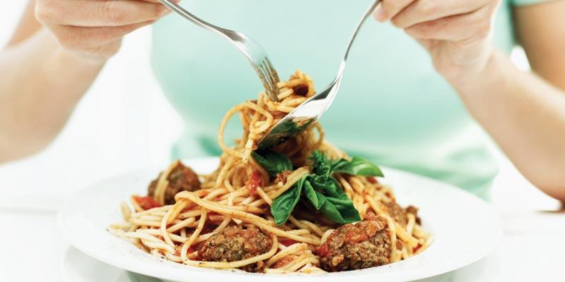 رژیم بارداری foods-to-avoid-in-pregnancy