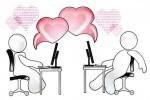 عاقبت عشق های اینترنتی