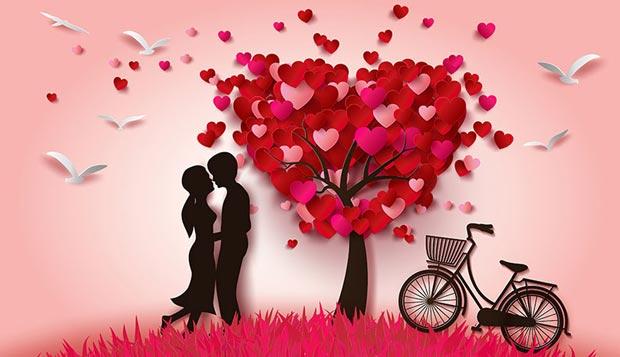 پیامک عاشقانه love-sms