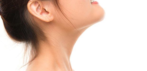پوست گردن neck-skin-rejuvenation