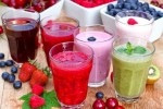 اسموتی لاغری super-healthy-smoothies