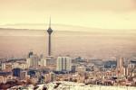 جاهای دیدنی تهران tehran