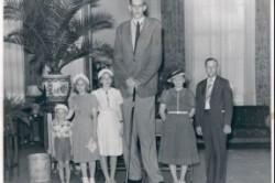 مرد سه متری 19 ساله؛ بلندقدترین انسان+عکس