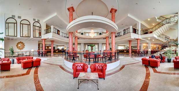 هتل های گرجستان