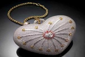 گرانترین کیف دستی جهان