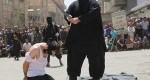 بولدوزر داعش دستگیر شد/+عکس