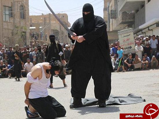 دستگیری بولدزر/ جلاد مخوف داعشی در سوریه به دام افتاد