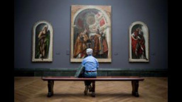 10 موزه برتر جهان به روایت تصویر