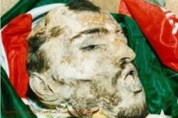 شهید گمنامی که صورتش سالم بود/ عکس اینستاگرام