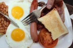 مردم در دیگر کشورها برای صبحانه چه میخورند؟