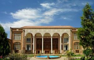 Behnams_House خانه بهنام تبریز