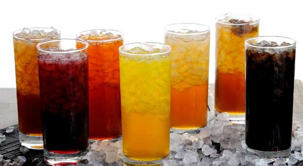 نوشابه Beverage