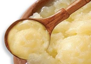 کره حیوانی butter