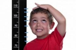 خوراکیهای خطرناک برای افزایش قد کودکان