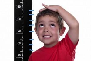 افزایش قد child-height