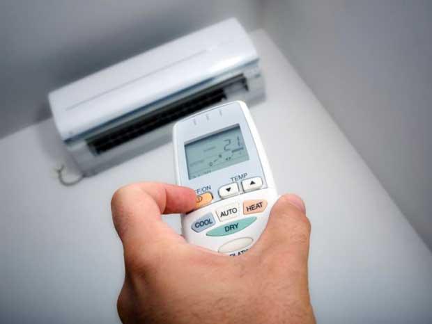 کولر خونه dads-heating-air-conditioning