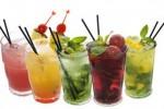 نوشیدنی بعد از افطار