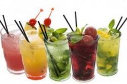 طرز تهیه نوشیدنی ویژه برای بعد از افطار