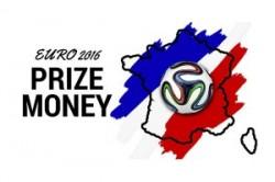جایزه هر تیم در یورو 2016 چقدر است؟