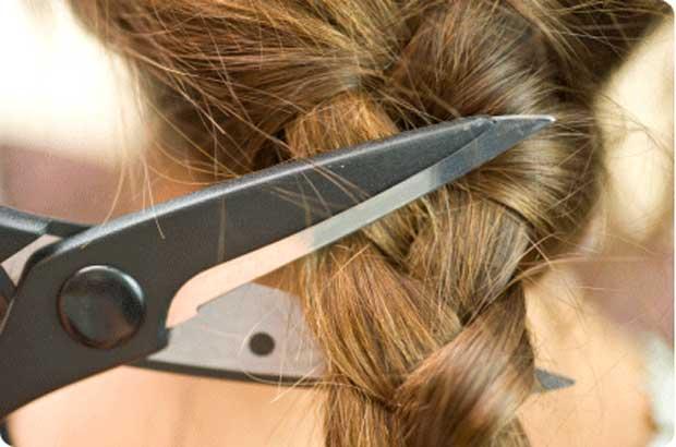خرید و فروش موی سر