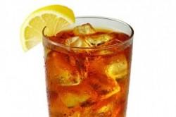 چای سرد؛ بهترین نوشیدنی برای رفع عطش روزه داران