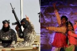 شکنجه روحی داعشیها با پخش آهنگ هندی!