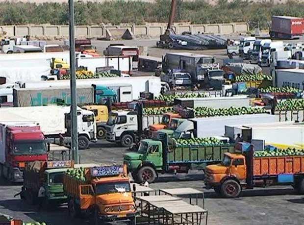 صادرات به عراق