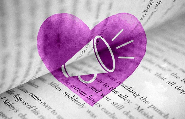 فایده خواندن رمان عاشقانه