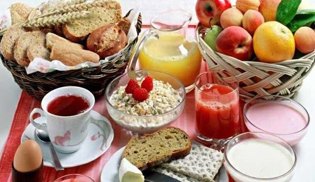 این غذاها را در وعده سحری نخورید