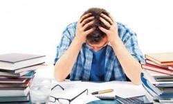 چگونه استرس کنکور را کم کنیم؟