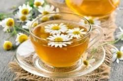 چای مخصوص برای دل دردهای پس از افطار!