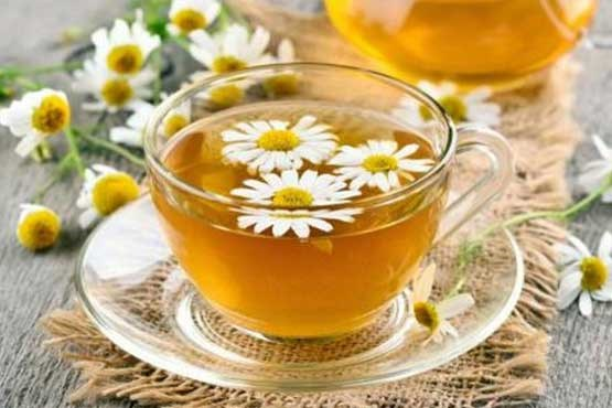 چای مخصوص افطار