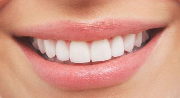 دندان های سالم teeth