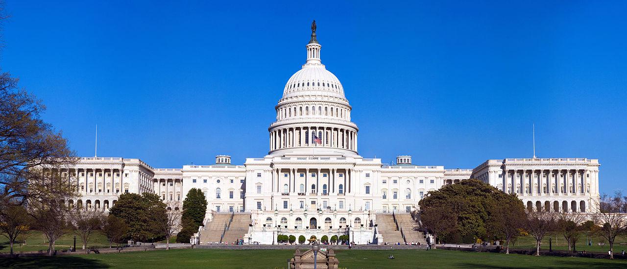 ساختمانی اصلی کاخ کنگره
