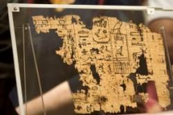 قدیمی ترین اسناد خطی مصر باستان رمزگشایی شد!