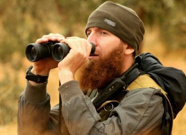 ابو عمر شیشانی کشته شد