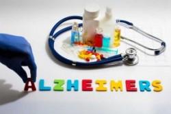 درمان آلزایمر با آنتی بیوتیک