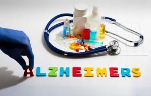 آلزایمر آنتی بیوتیک Antibiotic