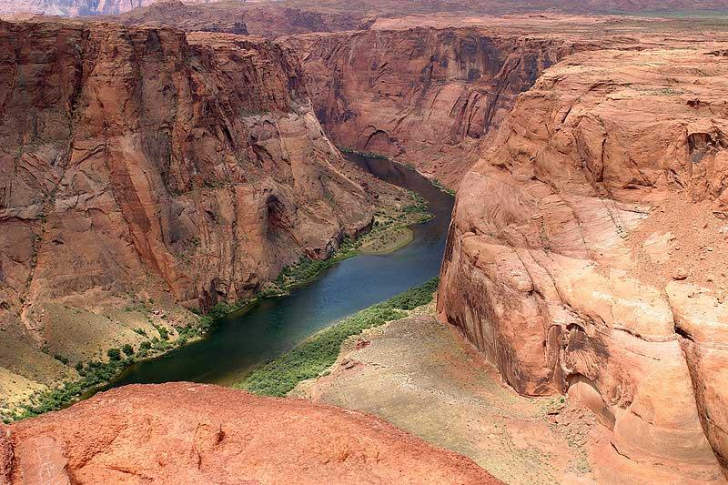 رودخانه کلرادو