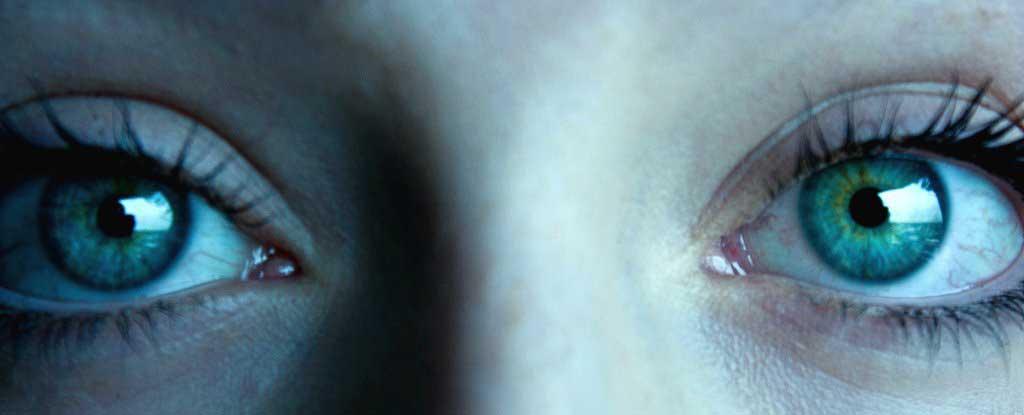 چشمون قوی strongest eyes