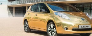 Nissan-Gold-Leaf-for-Olympics-cropped
