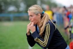آیا یک مدل زن مربی بعدی روسیه خواهد بود؟