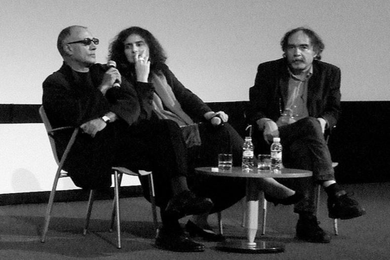 abbas-kiarostami عکس عباس کیارستمی