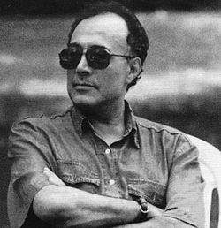 abbas-kiarostamiتصاویر عباس کیارستمی