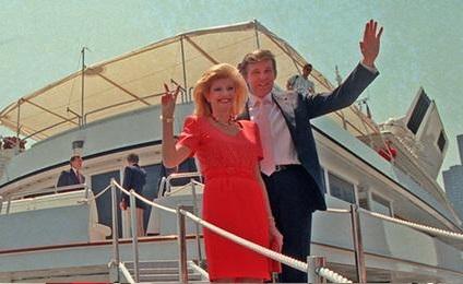 همسران دونالد ترامپ