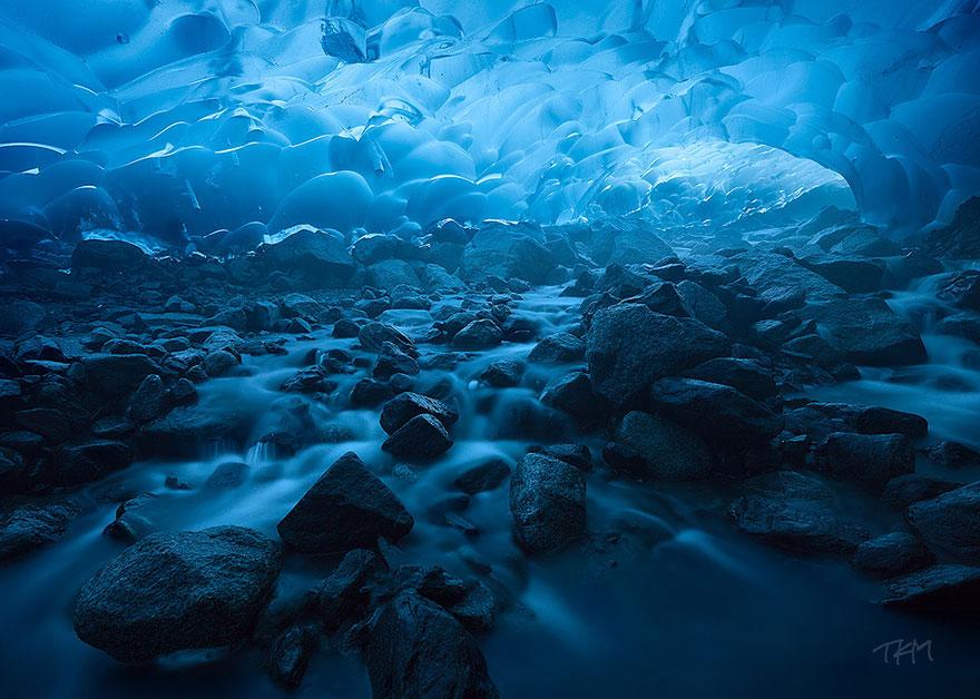 زیباترین و دیدنی ترین غارها