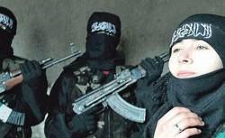داعش یک دختر زیبا را چند می فروشد؟